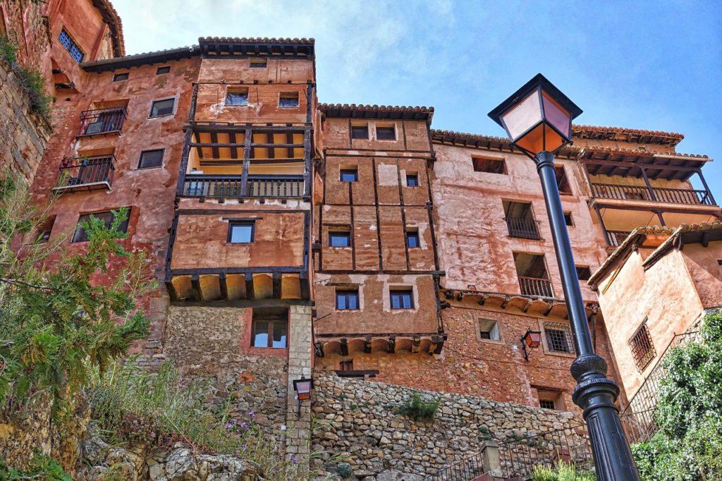 De 17 mooiste plekken in spanje om te bezoeken in 2017 - Casa rural gea de albarracin ...