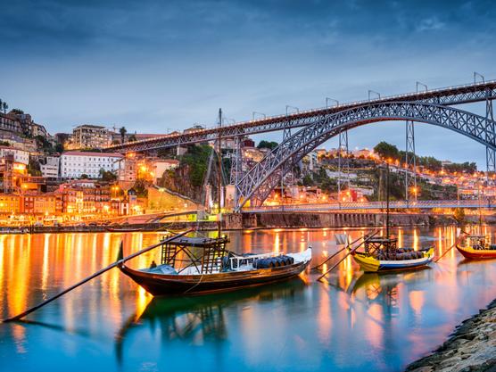 Bezienswaardigheden in Porto die je niet mag missen