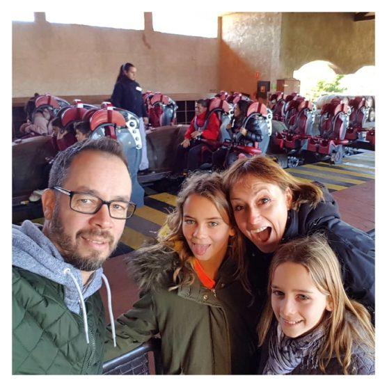 bloggers in spanje bon dia tarragona