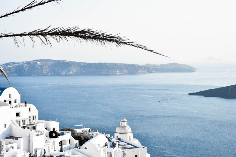 Favoriete bestemming Griekenland