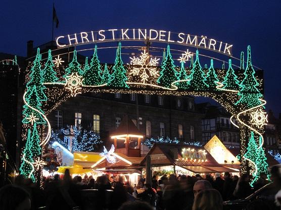 De Mooiste Kerstmarkten Van Elzas Voor Een Magische Kerst
