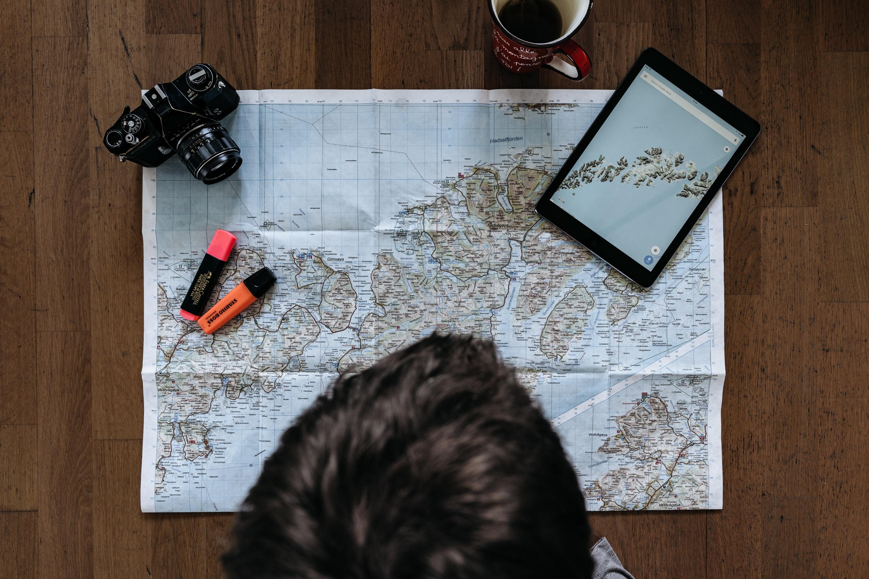 plannen-kaart-maps