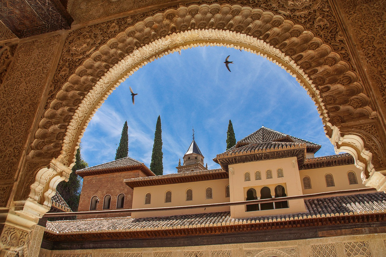 Polopos-steden-in-Andalusië-Spanje