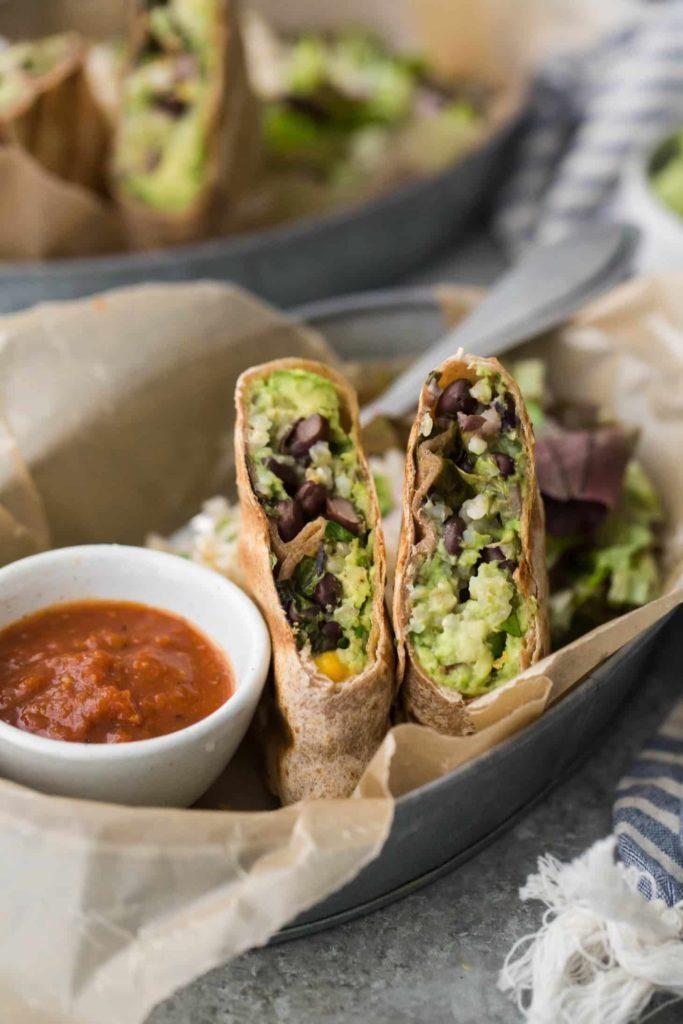 Recepten-voor-vakantie-burrito