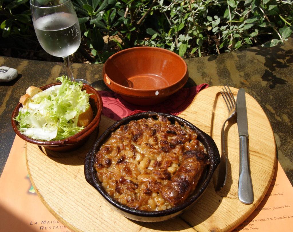 Traditionele-gerechten-Toulouse-Cassoulet