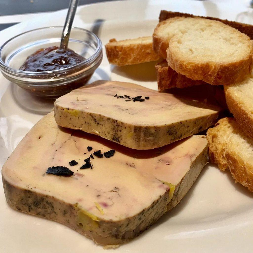 Traditionele-gerechten-Toulouse-foie-gras-d'oie