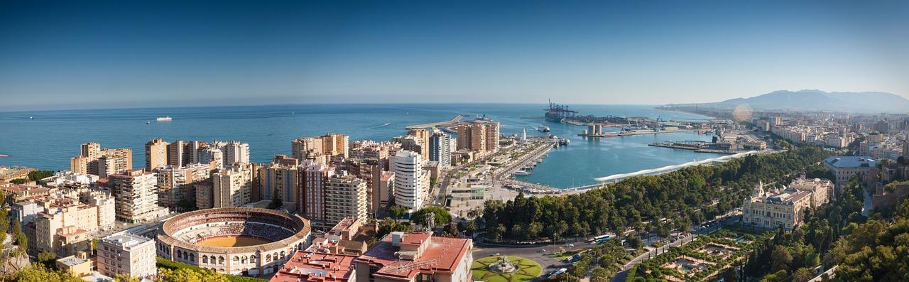 Málaga-met-kinderen
